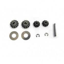 Diff Bevel Gear 1 Set
