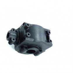 Diff. Gearbox Bulkhead-Upper/Lower