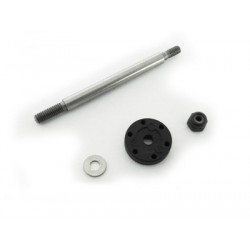 MX5023 Rear Shock Shaft 1P