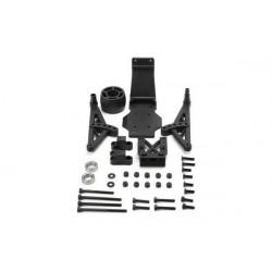 Team Magic E5 Wheelie Set
