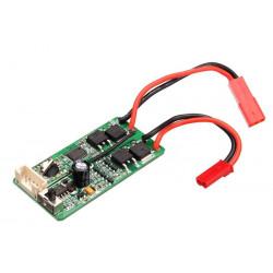 Контроллер для Subotech BG1510ABCD
