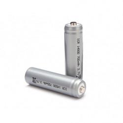 Акумуляторы 14500 700mAh 3.7V 2шт для Subotech BG1510ABCD