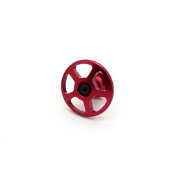 Стоппер Tarot 450 металлический красный (TL45018-04)