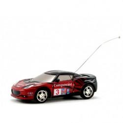 Машинка микро р/у 1:67 GWT 2018 Красный (модель 1)