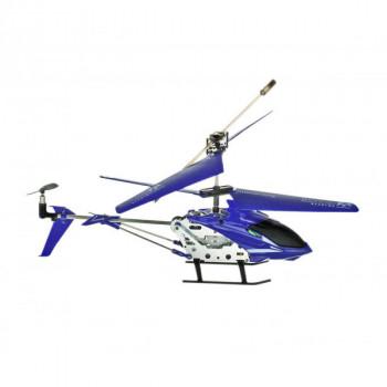 Вертолет Model King 33008S - Синий