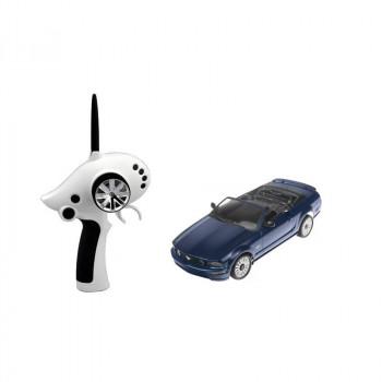 Автомодель 1:28 Firelap IW02M-A Ford Mustang 2WD (синий)