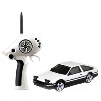 Автомодель 1:28 Firelap IW02M-A Toyota AE86 2WD (белый)