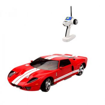 Автомодель 1:28 Firelap IW04M Ford GT 4WD (красный)