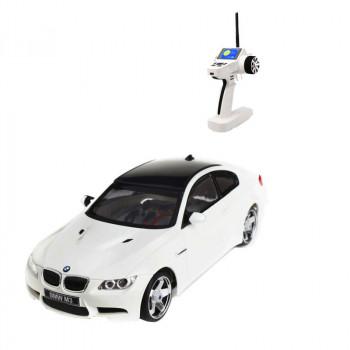 Автомодель 1:28 Firelap IW04M BMW M3 4WD (белый)
