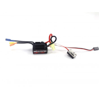Регулятор скорости Himoto 21805 1:18 Brushless 15A ESC